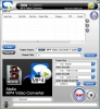 Convertidor de Videos MP4 Abdio. (Abdio MP4 Video Converter)
