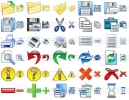 Small Toolbar Icons