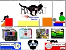 The Classroom for Learning Games: MatchCat