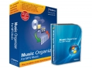 Digital Music Organizer