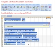 Model Builder for Excel
