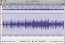 Macsome Audio Editor