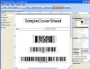 SimpleCoversheet
