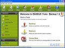 EASEUS Todo Backup