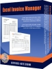 Excel Invoice Manager Enterprise