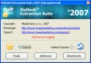 Outlook Extraction Suite 2007