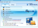 Kingsoft Internet Security 9 Plus-1Yr3Pc