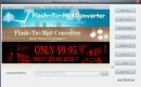 Flash To Mp3 Converter