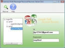 Google Talk Password Remover