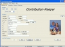 Contribution Keeper