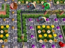 3D Dragon Maze Game