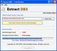 Extract Outlook Express Emails