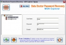 Recover MSN Password