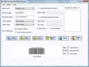 Inventory Barcode Labels Creator