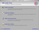 NNC Audio Tools Package