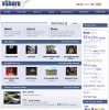 vShare Youtube Clone
