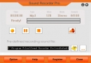 Sound Recorder Pro