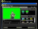 123VideoMagicPro Video Editing Software