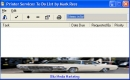 Printer Services To Do List by Mark Ress