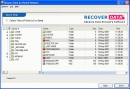 Novell Data Recovery Product