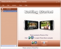 4Videosoft iPhone to Computer Transfer