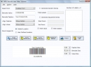Create Barcode Labels