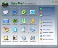 SpyPal Invisible Spy 2010