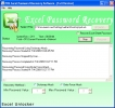 Recover Excel Worksheet Password