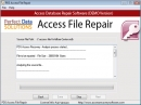 Repair Corrupt Access File