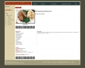 Web Recipe Manager