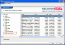 Software de recuperaci�n de datos para Linux (Data Recovery Software for Linux)