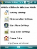 WMkits Utilities For Windows Mobile
