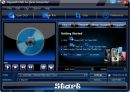 Bigasoft DVD to Zune Converter