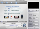 Extractor de DVD para Mac iMovie (iMovie DVD Ripper for Mac)