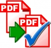 Convert Word to PDF