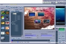 Editor de Video MPEG y creador de DVDs 5.0 (MPEG Video Wizard DVD 5.0)