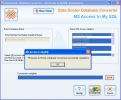 Convert MDB Files