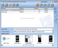 FLV video converter