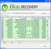 XLS Recovery Tool