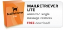 MailRetriever Lite for Excchange