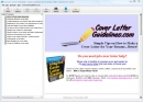 Job Cover Letter Help Ebook
