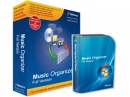 Windows Music File Organizer