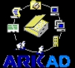 Informe Admin Kit para Active Directory (ARKAD) (Admin Report Kit for Active Directory (ARKAD))