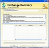 MS Exchange Mailbox Restore