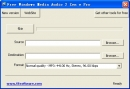 Free Windows Media Audio 2 Zen v Pro
