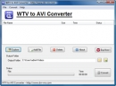 WTV to AVI Converter
