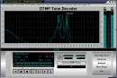 DTMF Tone Decoder