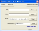 Free UTube 2 DivX Movie Pro