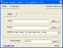 Free Google video 2 TS Converter Pro
