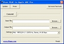 Free FLAC to Apple AAC Pro